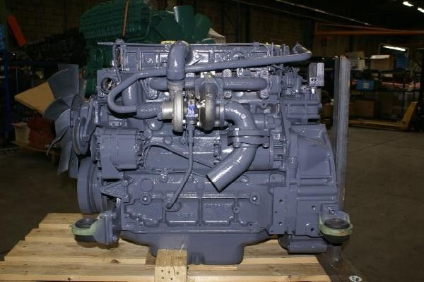 engine for DEUTZ BF4M1012 other construction equipment