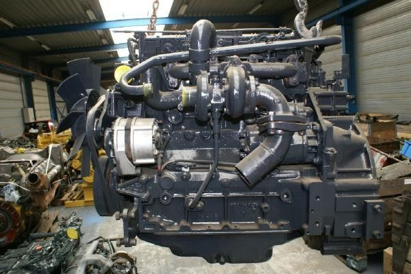 engine for DEUTZ BF4M1013E other construction equipment