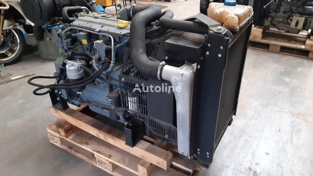 DEUTZ BF4M1013EC engine for other construction equipment