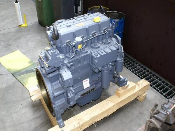 engine for DEUTZ BF4M1013EC other construction equipment