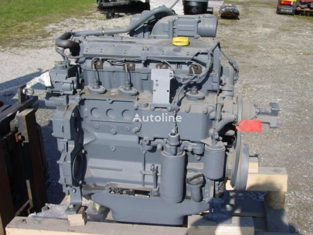 DEUTZ BF4M1013FC engine for other construction equipment