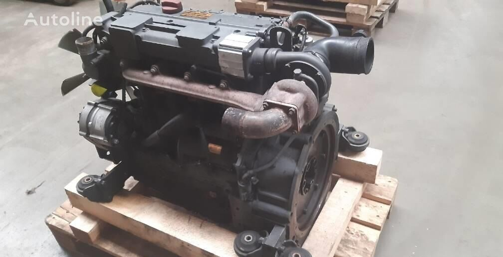 DEUTZ BF4M2012 engine for other construction equipment