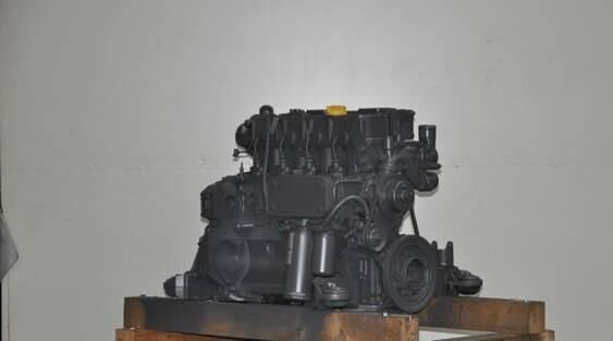 DEUTZ BF4M2012C engine for other construction equipment