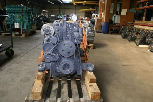 engine for DEUTZ BF4M2012C other construction equipment