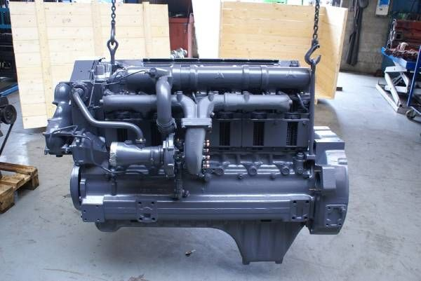 engine for DEUTZ BF6L513R other construction equipment