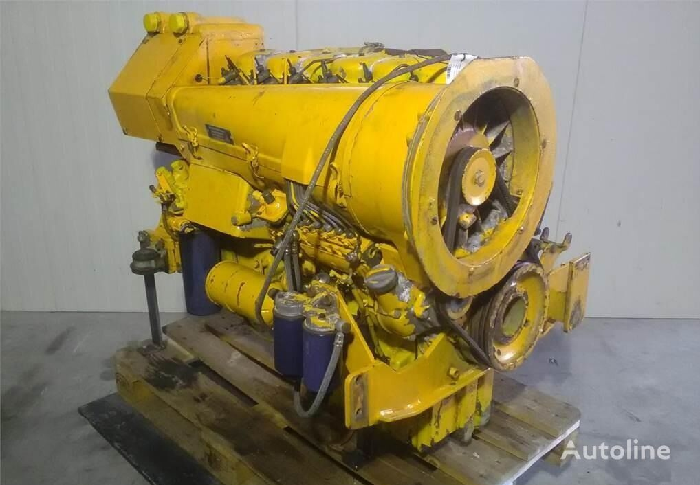 DEUTZ BF6L913 engine for other construction equipment
