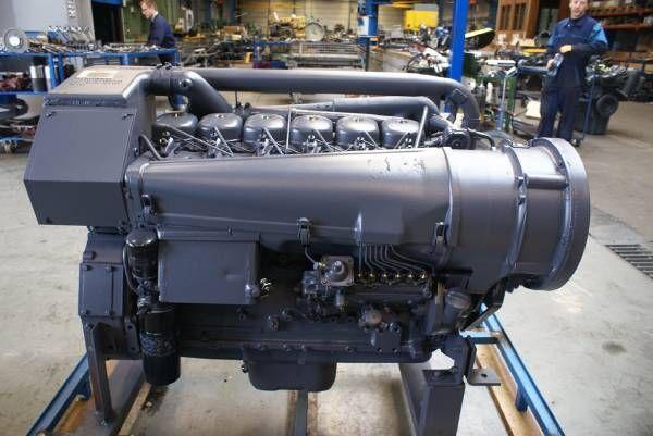 DEUTZ BF6L913C engine for DEUTZ BF6L913C truck