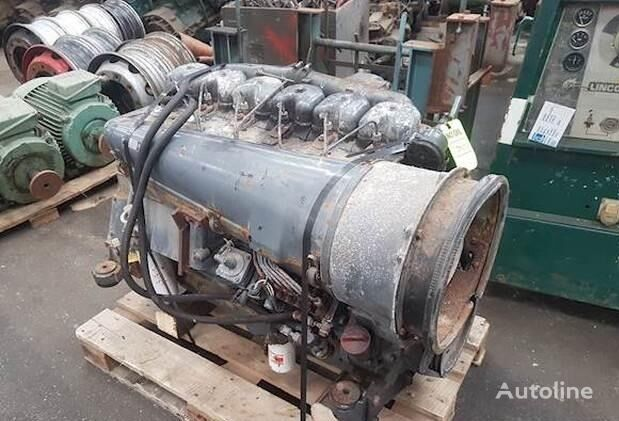 DEUTZ BF6L914 engine for other construction equipment