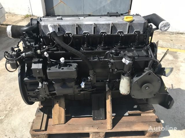 DEUTZ BF6M 1013 EC engine for truck