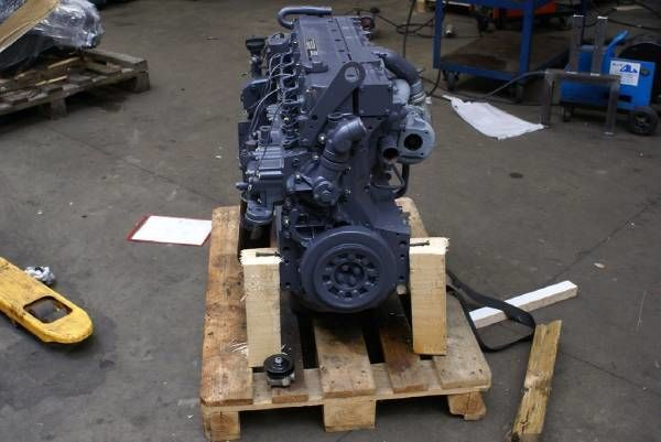 engine for DEUTZ BF6M1012E other farm equipment
