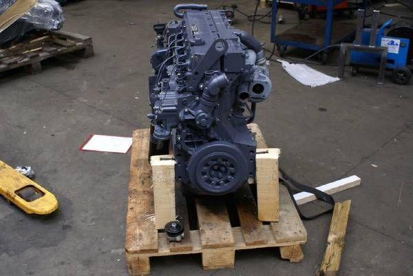 DEUTZ BF6M1012E engine for DEUTZ BF6M1012E tractor