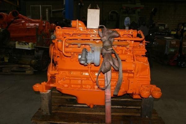 engine for DEUTZ BF6M1012EC wheel loader