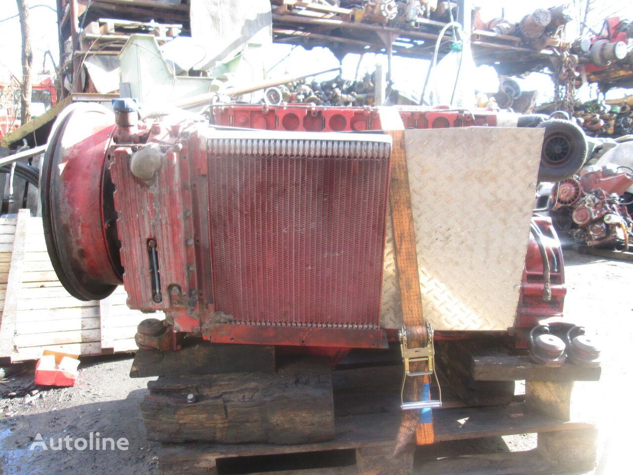 DEUTZ BF6M1013 engine for wheel loader