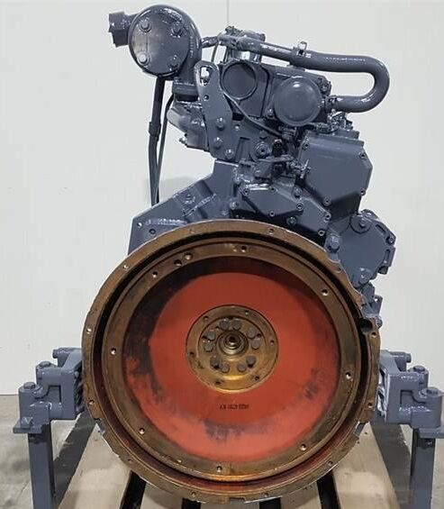DEUTZ BF6M1013C engine for other construction equipment