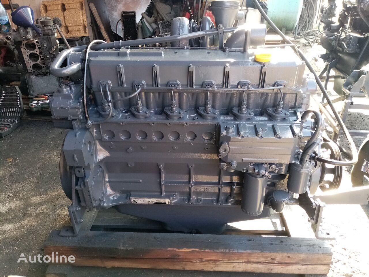 DEUTZ BF6M1013C engine for wheel loader