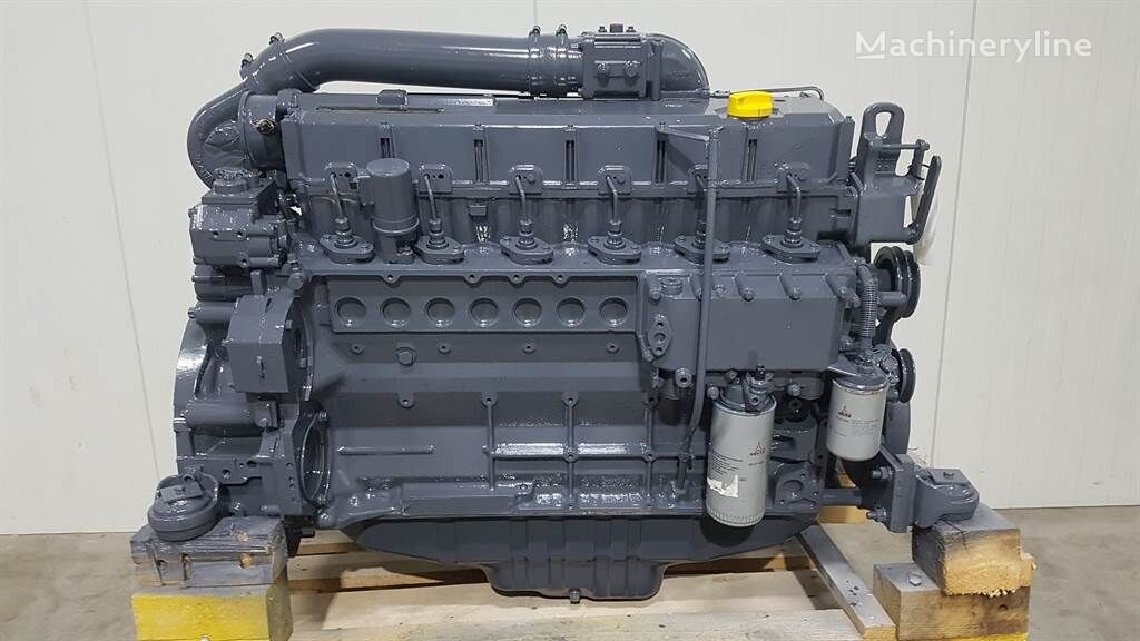 engine for DEUTZ BF6M1013C other construction equipment