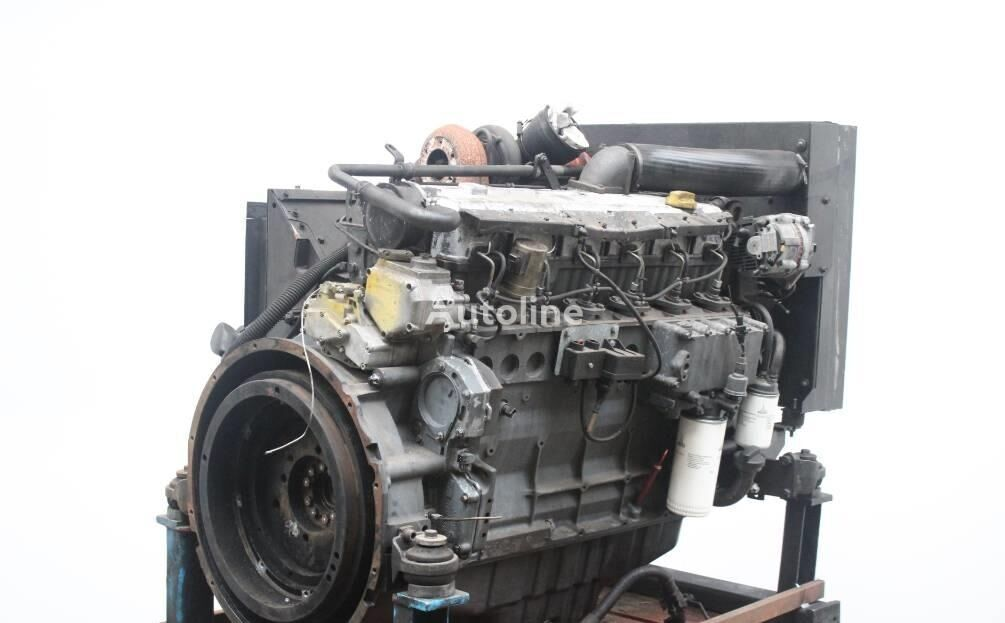 DEUTZ BF6M1013CP engine for other construction equipment