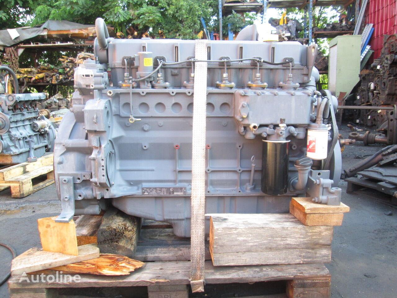 DEUTZ BF6M1013EC engine for wheel loader