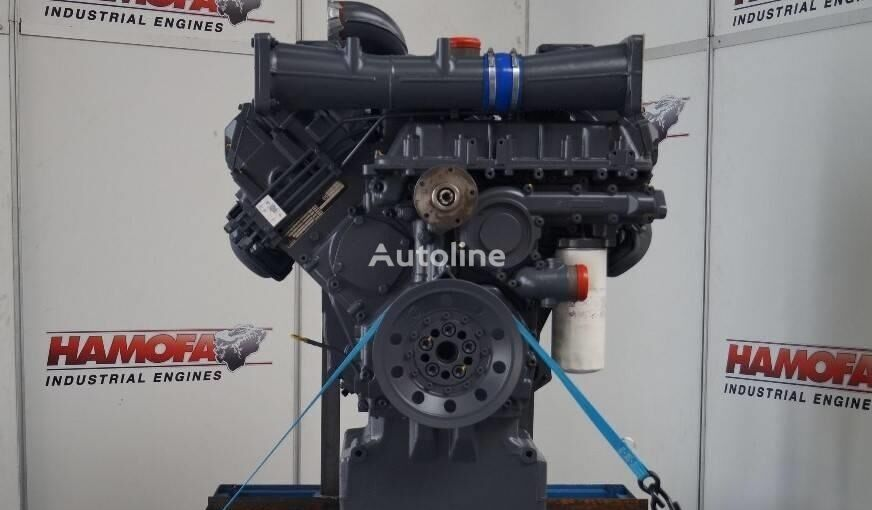 DEUTZ BF6M1015SP engine for other construction equipment