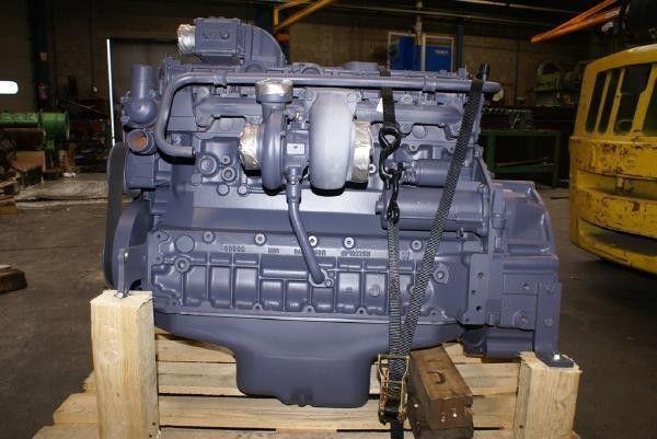 engine for DEUTZ BF6M2012 bus