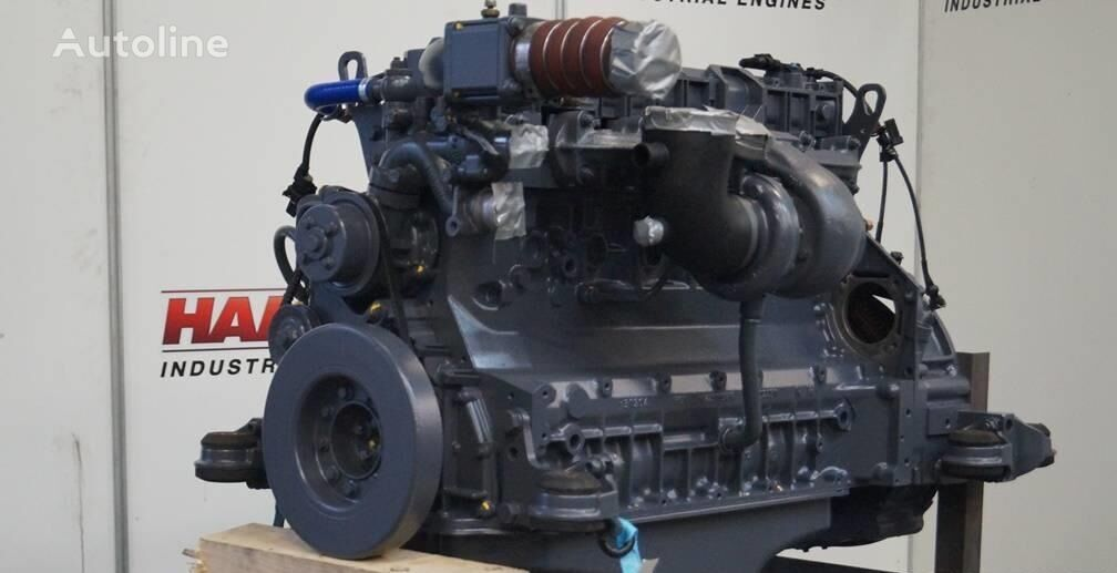 DEUTZ BF6M2012C engine for other construction equipment