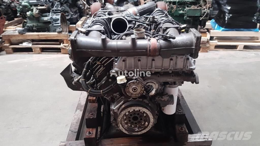 DEUTZ BF8M1015SP engine for other construction equipment