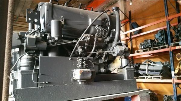 DEUTZ F 4L 912 W engine for truck