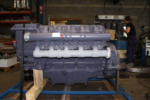 engine for DEUTZ F10L413 excavator