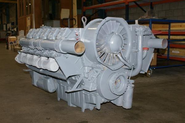 engine for DEUTZ F10L513 other construction equipment