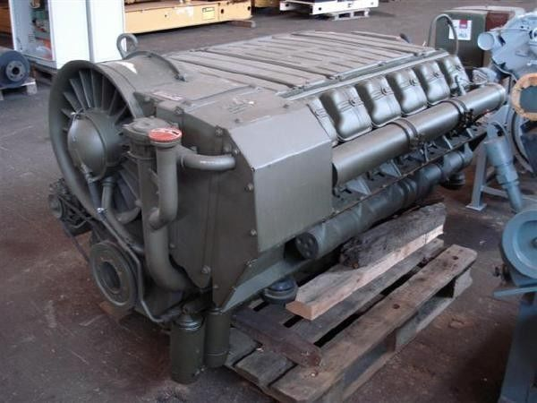 DEUTZ F12L413 engine for DEUTZ F12L413 other construction equipment