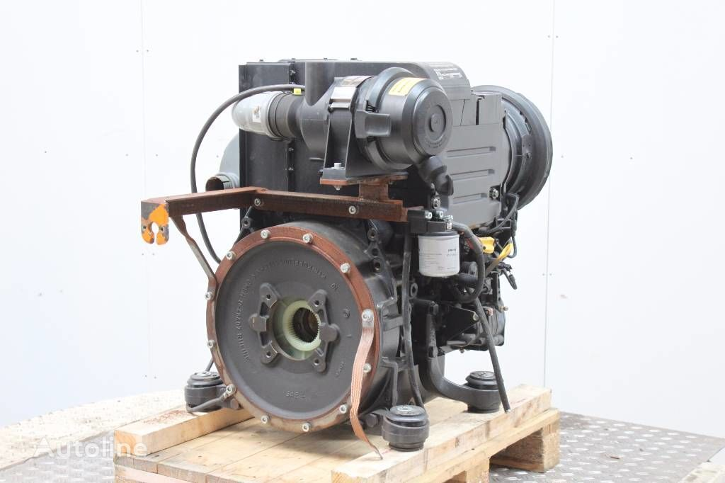 DEUTZ F2L2011 engine for other construction equipment