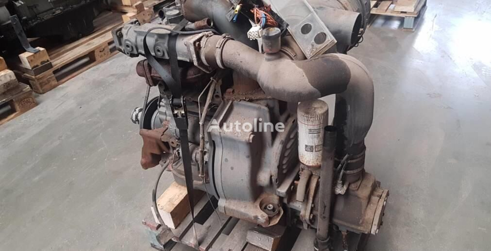 DEUTZ F2M2011 engine for other construction equipment
