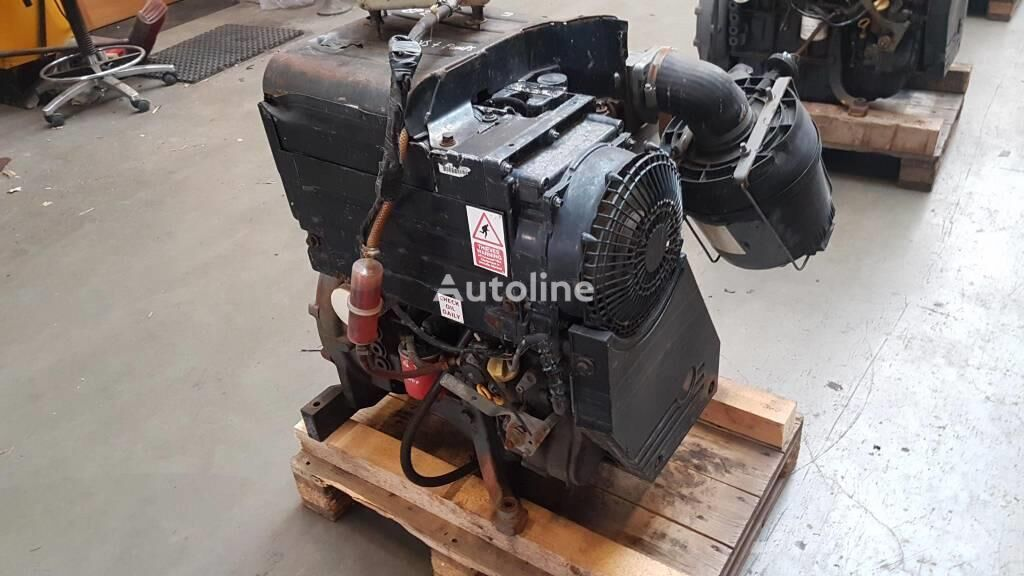 DEUTZ F3L1011F engine for other construction equipment