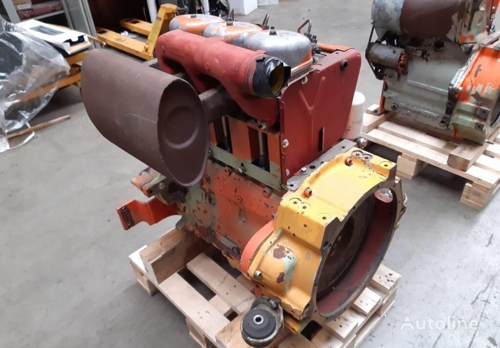 DEUTZ F3L912 engine for other construction equipment