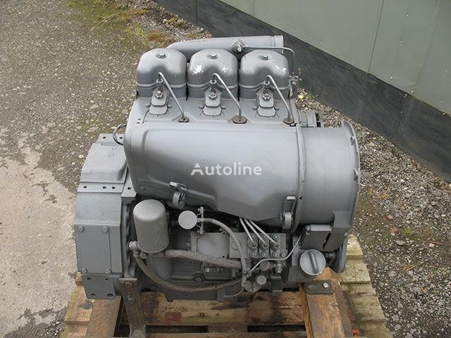 DEUTZ F3L914 engine for other construction equipment