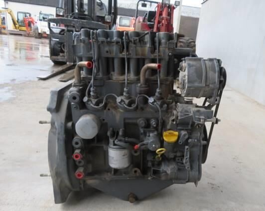 DEUTZ F3M1011F engine for other construction machinery