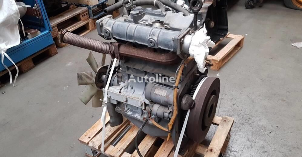 DEUTZ F3M2011 engine for other construction equipment