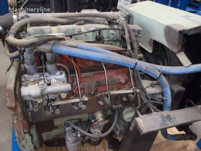 DEUTZ F4L1011E engine for other construction machinery