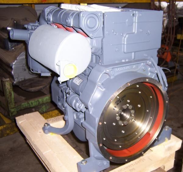 DEUTZ F4L2011 engine for DEUTZ F4L2011 truck