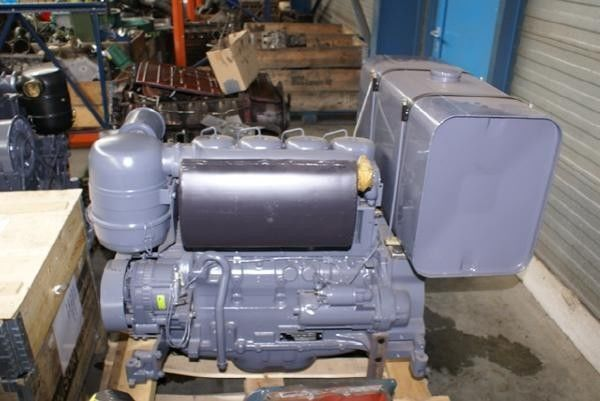 DEUTZ F4L912 engine for DEUTZ F4L912 other construction equipment