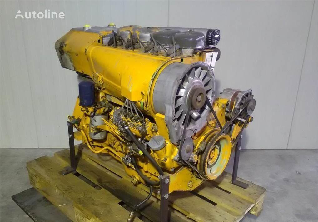 DEUTZ F4L913 engine for other construction equipment
