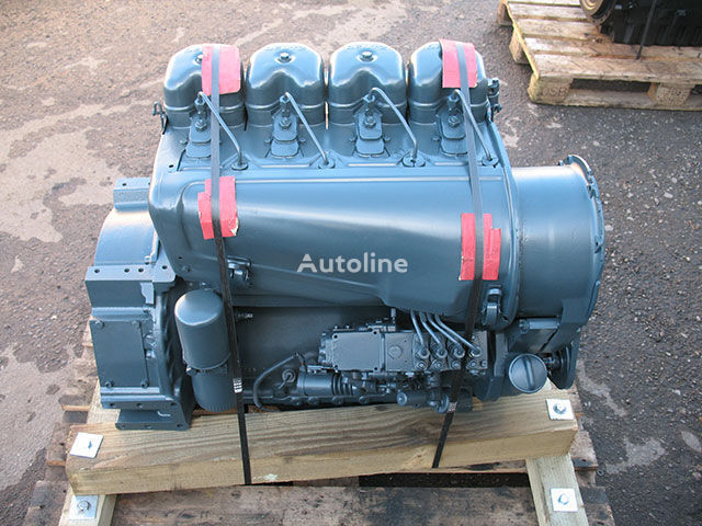 DEUTZ F4L914 engine for other construction equipment