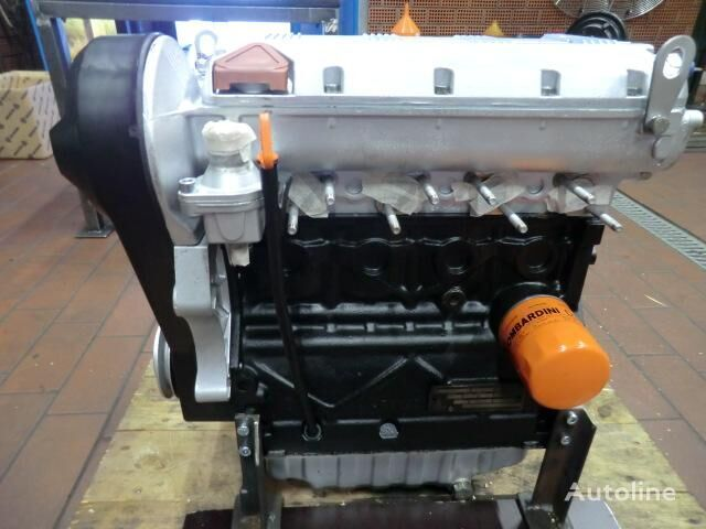 DEUTZ F4M1008F engine for other construction equipment