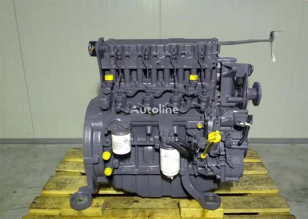 DEUTZ F4M2011 engine for other construction equipment