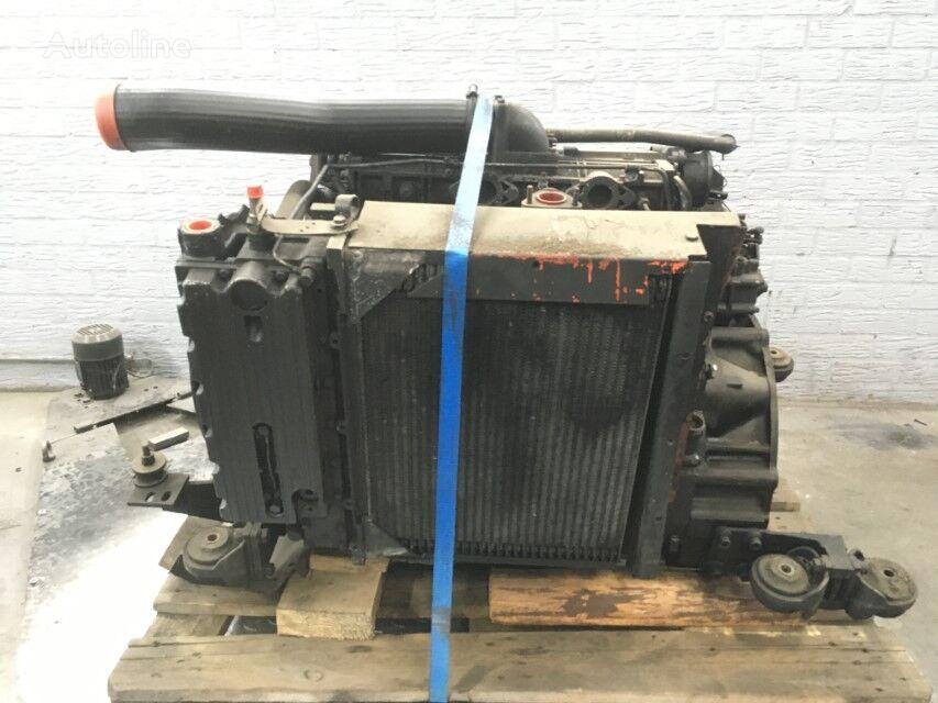 DEUTZ F4M2012 engine for truck