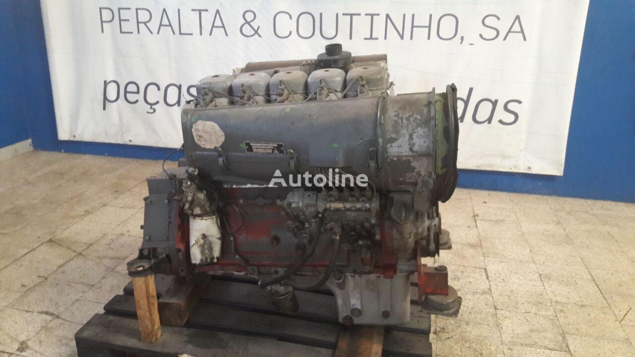 DEUTZ F5L912 engine for compactor