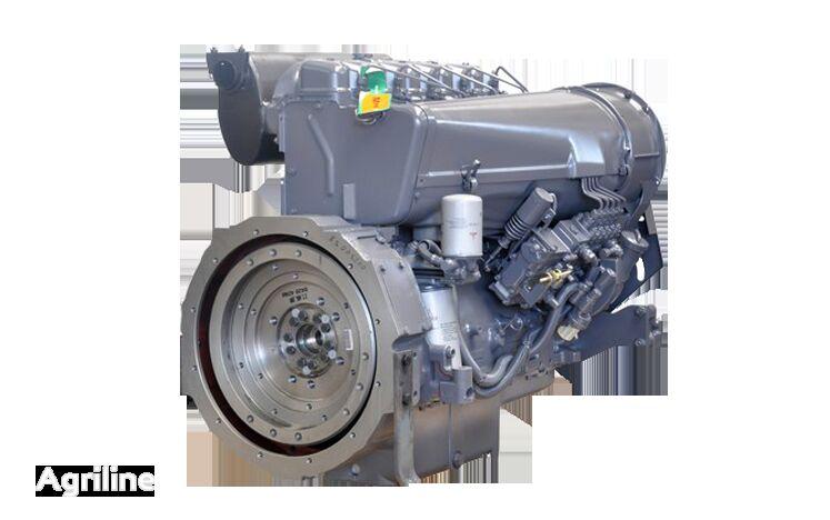 DEUTZ F5L914 engine for other construction equipment
