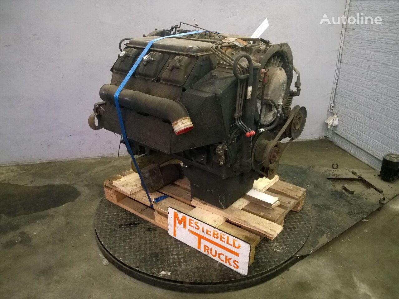 DEUTZ F6L 613 engine for DEUTZ Motor F6L 613 truck