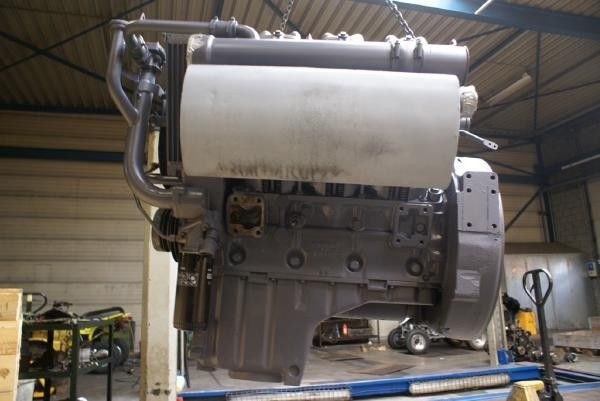DEUTZ F6L413F engine for DEUTZ F6L413F truck