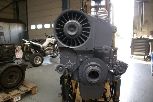 DEUTZ F6L413FRW engine for other construction equipment